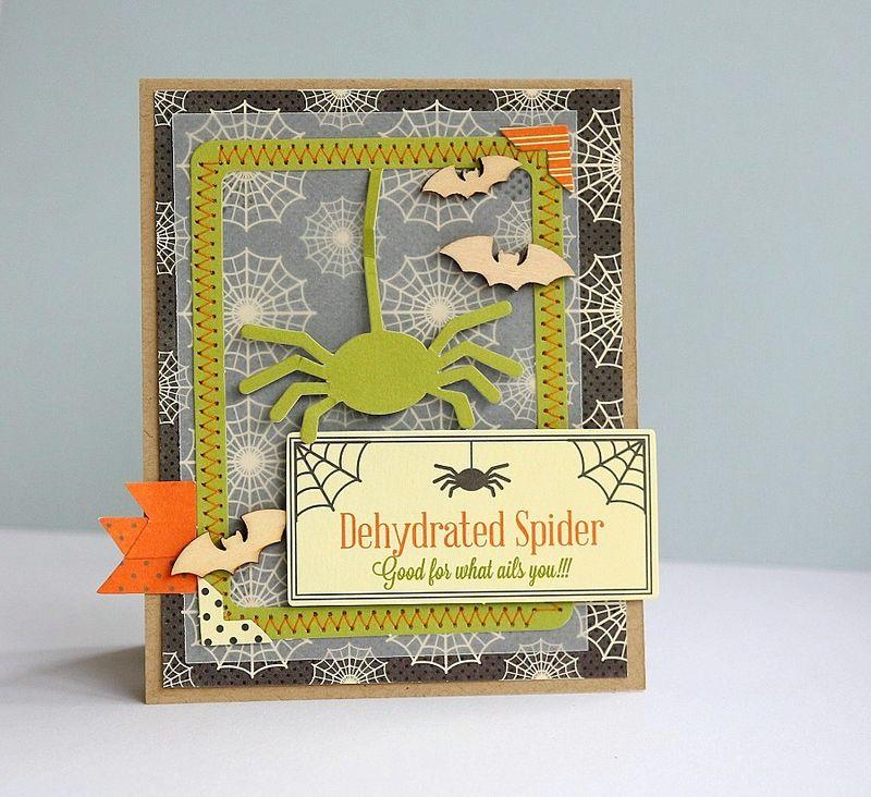 Card-Sarah-Dehydrated Spider