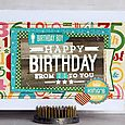 Card-Happy Birthday-Amy