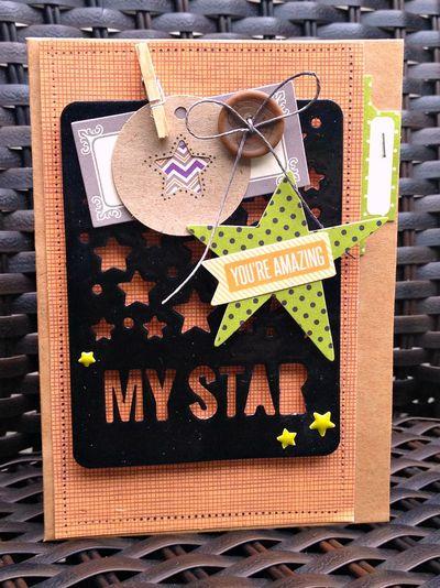 My Star - Kristine Davidson