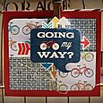 Going my way card danni reid