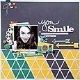 You Smile - Kristine Davidson
