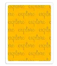 Sizzix-explore