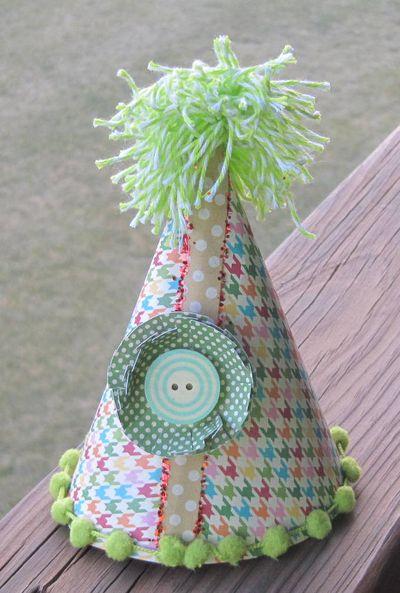 Jen-Birthday Party Hat 1