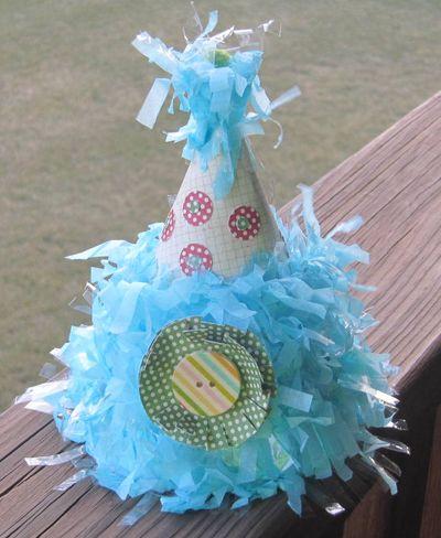 Jen-Birthday Party Hat 2
