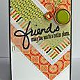 Nicole-friends card