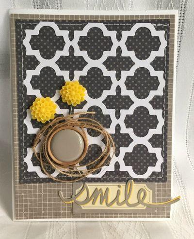 Smile - Kristine Davidson