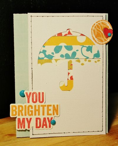 You brighten my day card laura whitaker(566x700)