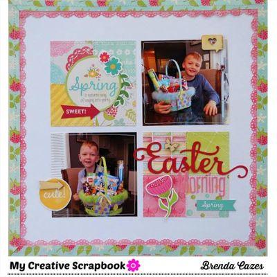 LO-Brenda Cazes-Easter Morning