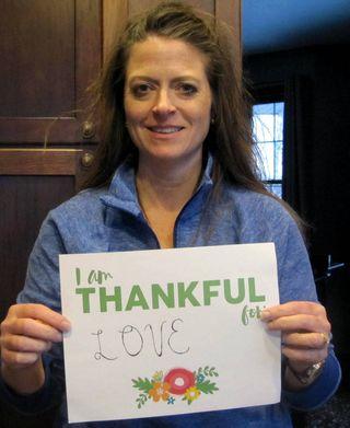 Jen-Thankful