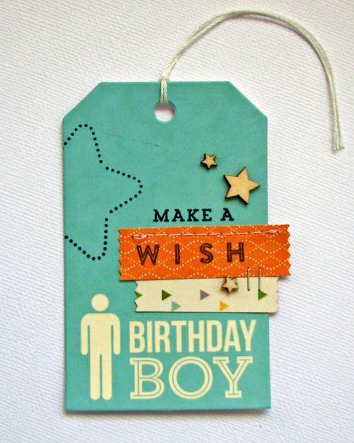 Tag-Nicole-Make A Wish