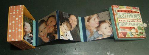 Lisa Marie Troch-Best Friends Mini Album