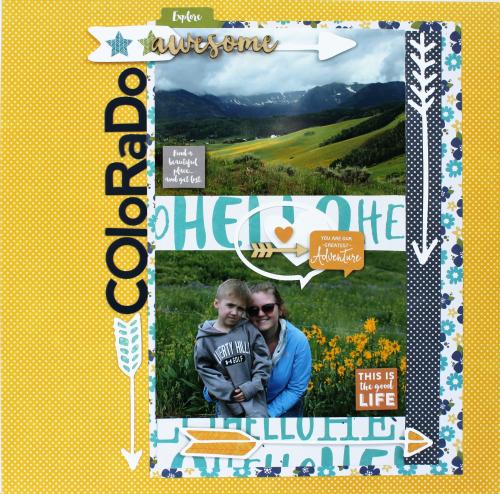 Colorado Meadow LO Pfolchert