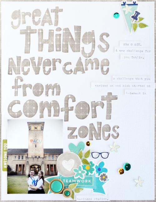 Jillibean Soup_Leanne Allinson_JustNick challenge_comfort zone