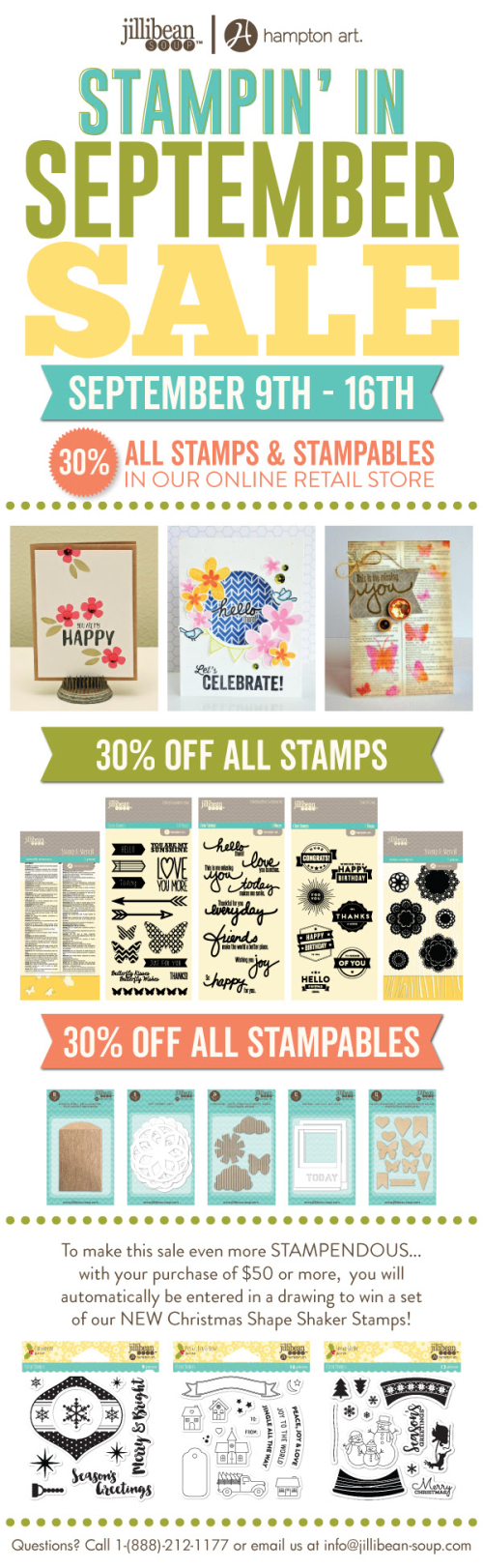 StampSale