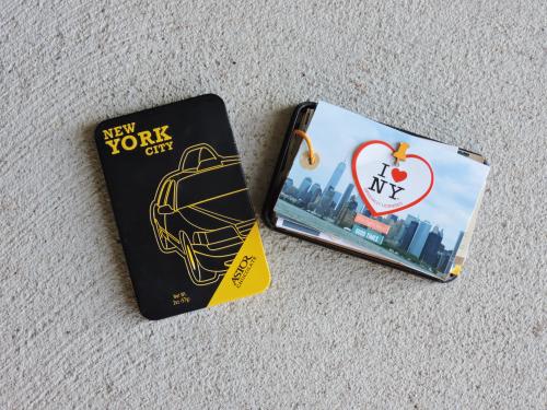 Jen-NYC Album inside