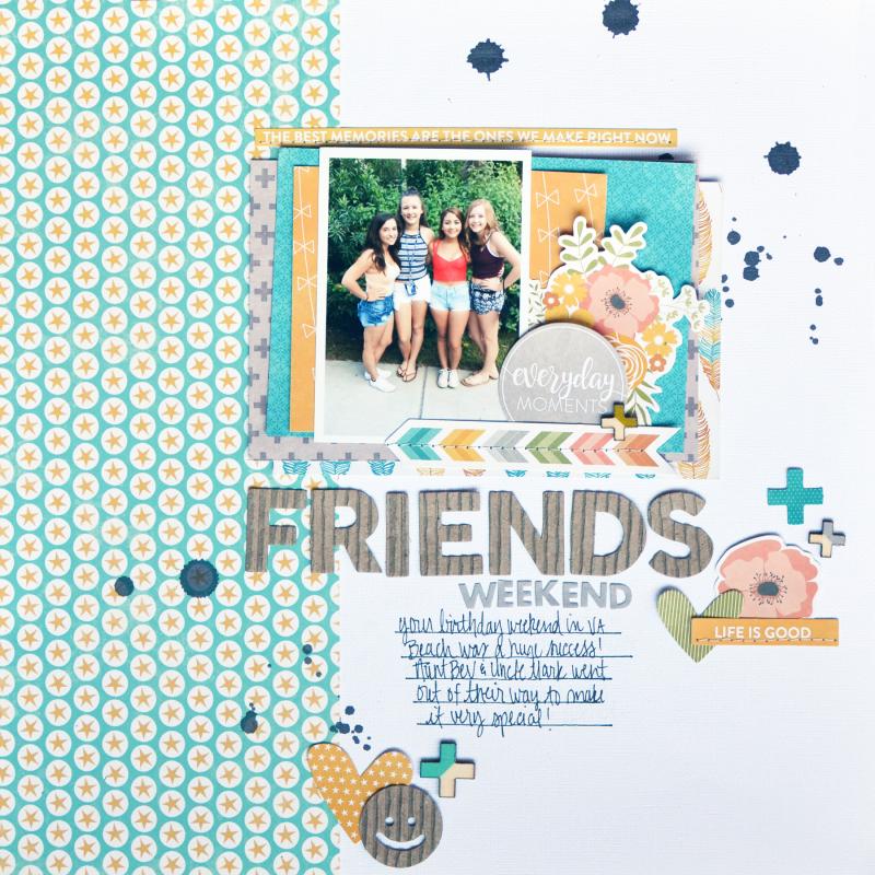 LO-Amy-Friends Weekend