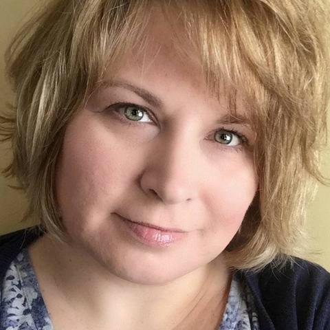 Kristine Davidson