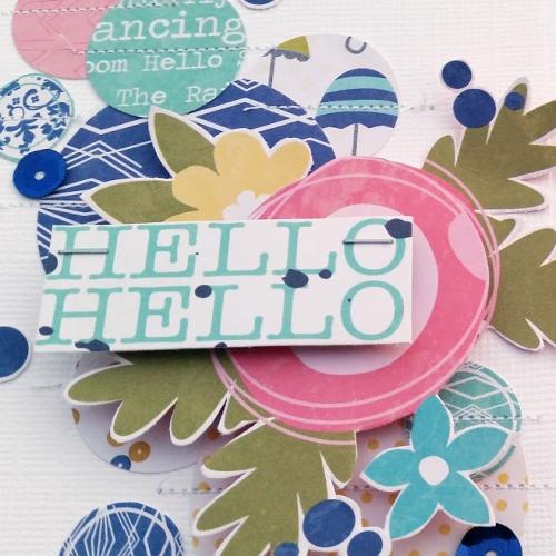 Hello Cards CU2-Zsoka Marka
