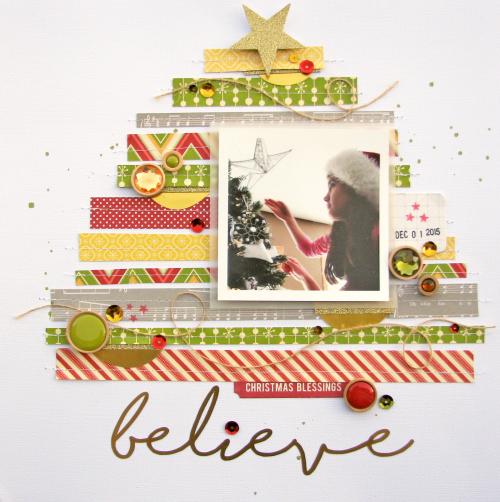 Nicole-Believe