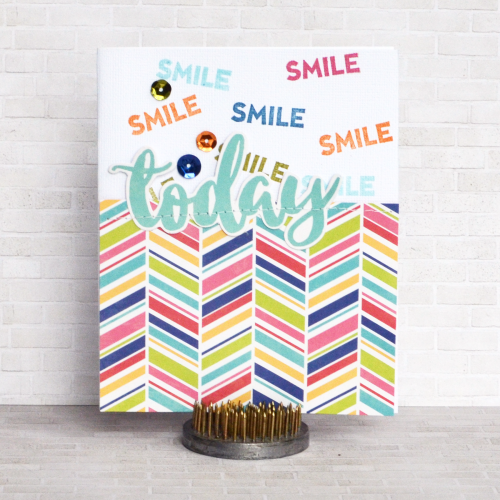 Card-Amy Coose-Smile Today