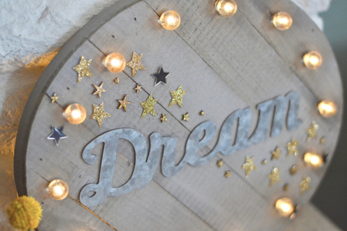 Dream Marquee #4