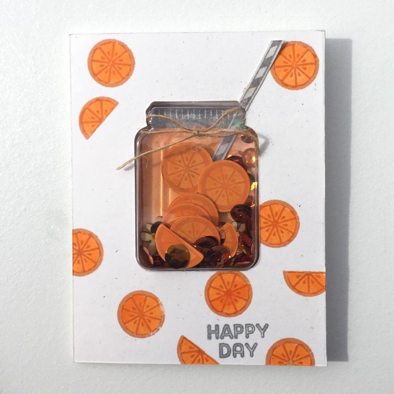 Happy Day - Kristine Davidson