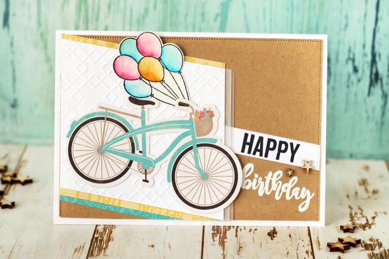 Julia-Happy Birthday Card 2