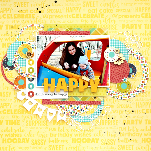 Julia-Happy LO