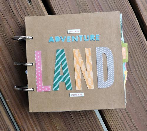 Jen-Adventureland Cover