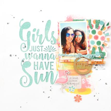 LO-Amy-Girls Just Wanna Have Sun