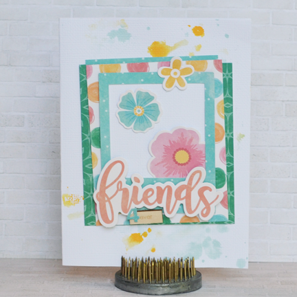 Card-Amy-Friends Forever