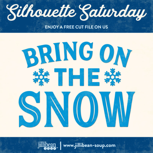 Bring-on-snow-Free-Cut-File-Silhouette-Saturday