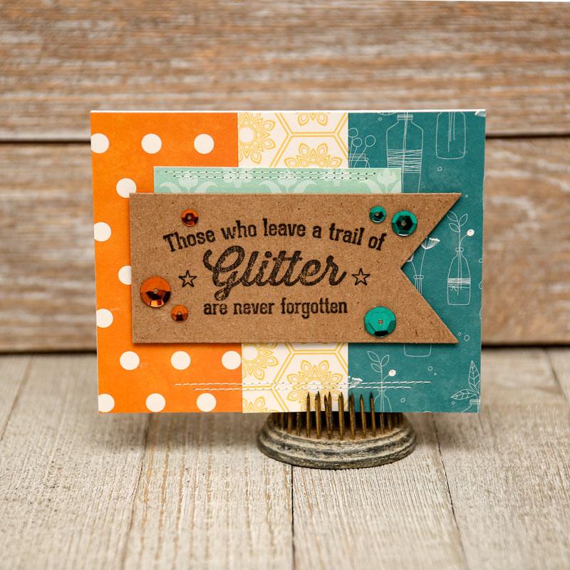 Jillibean-Soup-Summer-Fullerton-Bohemian-Brew-JB1544-Trail-of-Glitter-Card-Jan-2018