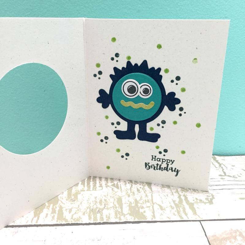 Jillibean Soup _ Kristine Davidson _ Awesome Guy 2 _ Monster Stamp _ JBS1561_January 2018