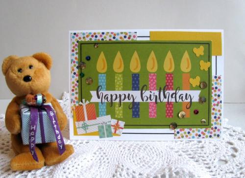 Diane Paulsen-Happy Birthday