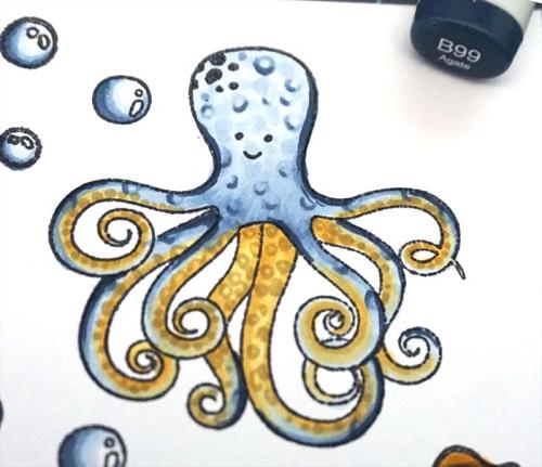 Jillibeansoup-Mindy-Baxter-Stamp-Octopus-JB1563-April-2018-11