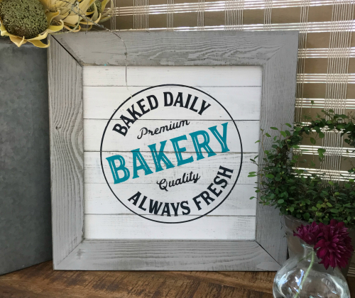 Bakery Sign_Sun Room