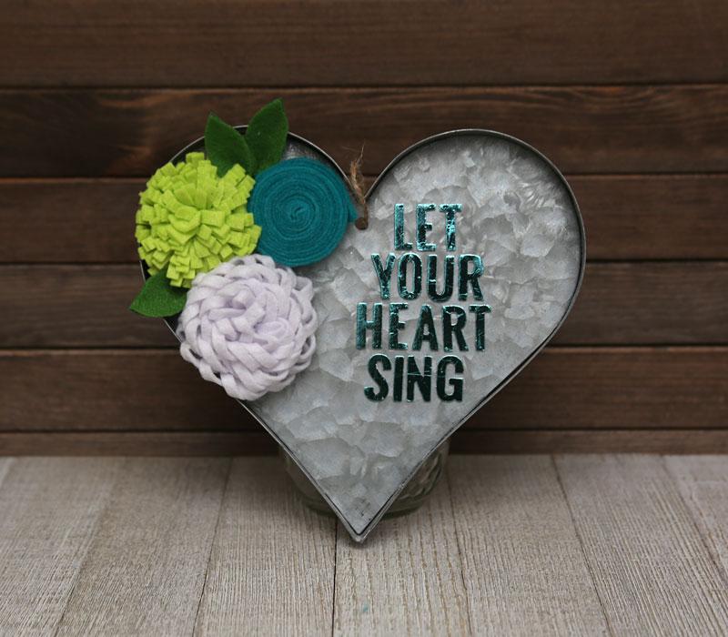 Jillibean-Soup-Summer-Fullerton-Mix-the-Media-3D=Heart-JB1194-Let-your-heart-sing-May-2018