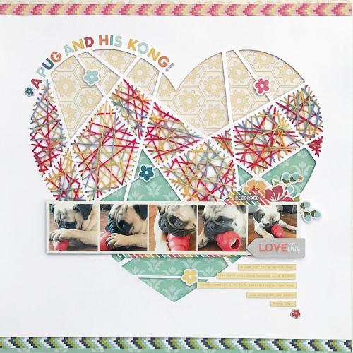 Jillibean-Soup-Melinda-Spinks-May-Tutorial-Pug-Layout-Pic 1