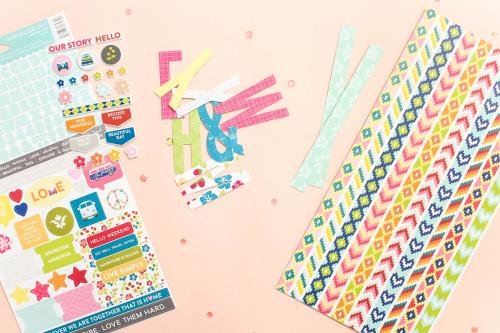 Jillibean-Soup-Zinia-Redo-Bohemian-Brew-Coordinating-Stickers-JB1551-June-2018