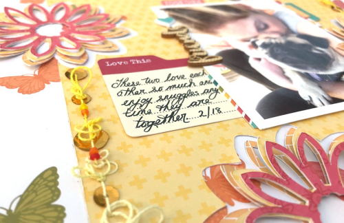 Jillibean-Soup-Melinda-Spinks-June-Tutorial-Friends-Layout-Pic 3