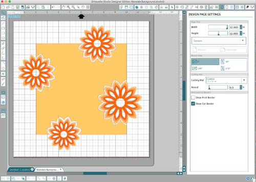 Jillibean-Soup-Melinda-Spinks-June-Tutorial-Friends-Layout-Pic 5