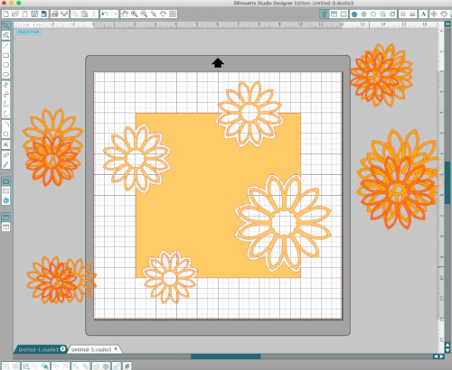 Jillibean-Soup-Melinda-Spinks-June-Tutorial-Friends-Layout-Pic 6