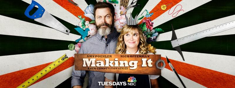 MakingIt Promo Image
