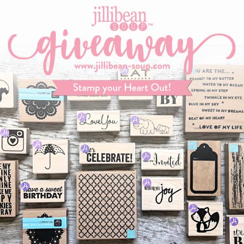 Jillibean-Soup-Giveaways-June2018_Wood Stamps