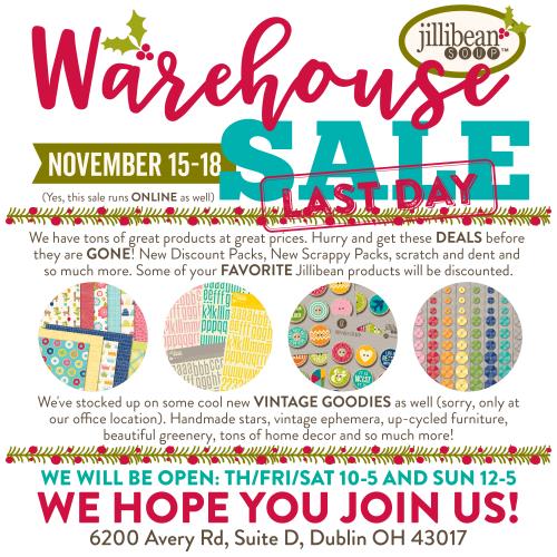 Jillibean-Soup-Warehouse-NOVEMBER-2018_social media 2 Last Day (1)