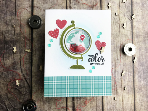 Jillibean Soup Bean Talk Cards