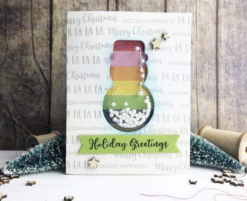 Jillibean-Soup-Teri-Anderson-Holiday-Shape-Shaker-Snowman-Insert