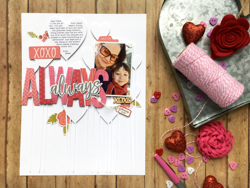 Jillibean-Soup-Kira-Ness-Miso-Happy-Always Layout-JB2096-February-2019