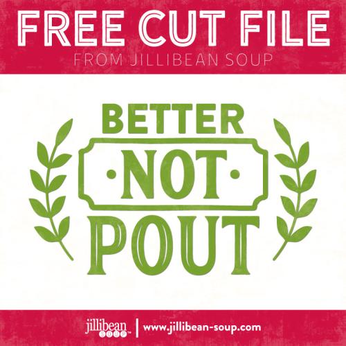 Pout-free-cut-File-Jillibean-Soup